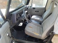 Picture of 1988 Jeep Wrangler Laredo 4WD, interior