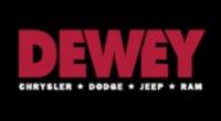 Dewey Dodge Chrysler Jeep Ram logo