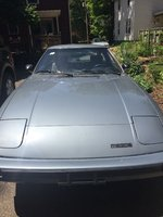 Picture of 1984 Mazda RX-7 GS, exterior