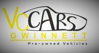 VC Cars Gwinnett logo