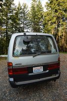 Picture of 1991 Toyota Previa 3 Dr LE All-Trac AWD Passenger Van, exterior