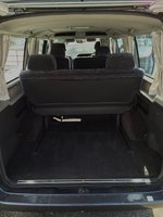 Picture of 1991 Toyota Previa 3 Dr LE All-Trac AWD Passenger Van, interior