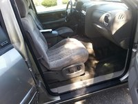 Picture of 2002 GMC Envoy XL SLE 4WD, interior