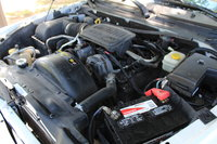 Picture of 2008 Dodge Dakota SLT Extended Cab, engine