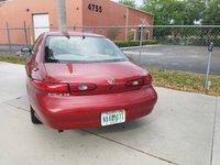 Picture of 1997 Mercury Sable 4 Dr LS Sedan, exterior