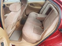 Picture of 1997 Mercury Sable 4 Dr LS Sedan, interior
