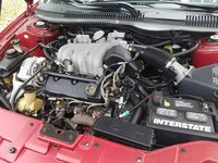 Picture of 1997 Mercury Sable 4 Dr LS Sedan, engine
