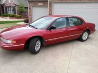 Picture of 1997 Chrysler LHS 4 Dr STD Sedan, exterior