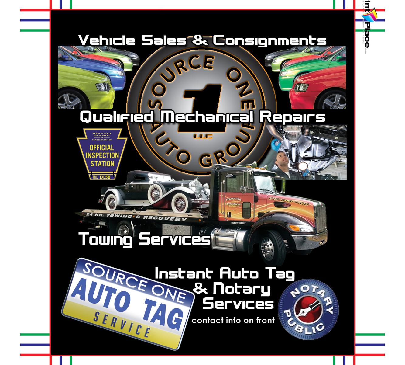 Marietta Ga Read Consumer Reviews: Source One Auto Group, LLC
