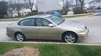 Picture of 1999 Lexus GS 400 Base, exterior