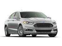 Picture of 2014 Ford Fusion Energi Titanium, exterior, gallery_worthy