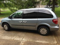 Picture of 2006 Chrysler Town & Country, exterior, gallery_worthy