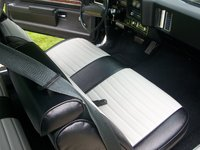 Picture of 1974 Chevrolet Chevelle, interior