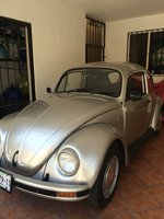 1979 Volkswagen Super Beetle Picture Gallery