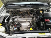 Picture of 1998 Nissan Altima GXE, engine