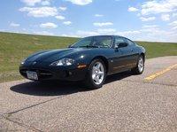 Picture of 1998 Jaguar XK-Series XK8 Coupe, exterior
