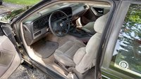 Picture of 1989 Mercury Cougar, interior, gallery_worthy