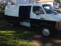 1983 Dodge RAM Van Overview