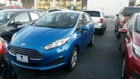 Picture of 2015 Ford Fiesta SE, exterior, gallery_worthy