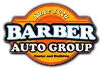 Barber Auto Group logo