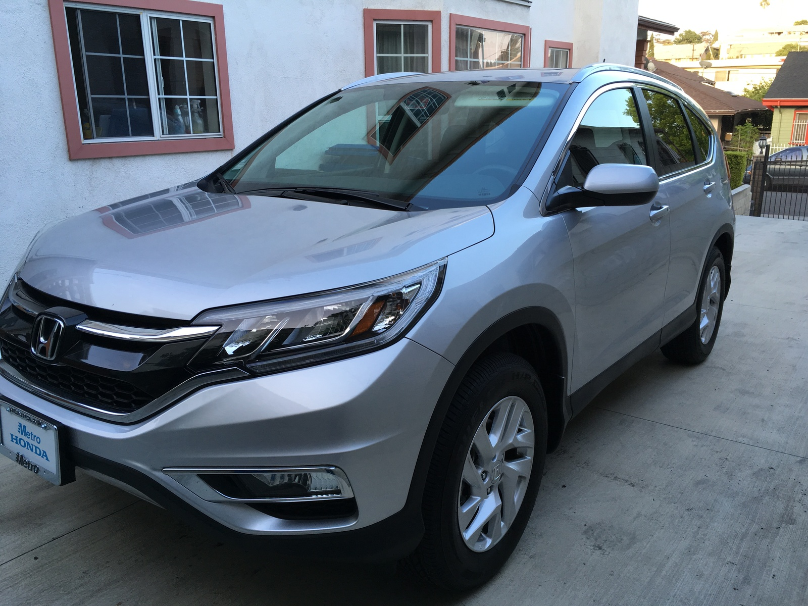 2016 honda cr v for sale in your area cargurus canada for New honda crv for sale
