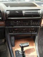 Picture of 1990 BMW 7 Series 750iL, interior