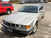 Picture of 1990 BMW 7 Series 750iL, exterior