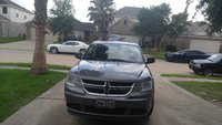 Picture of 2014 Dodge Journey SE FWD, exterior, gallery_worthy
