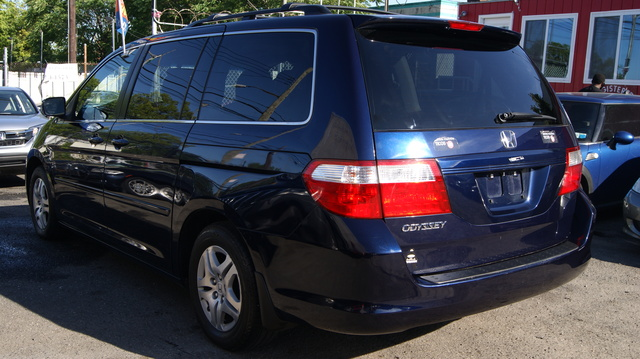 Picture of 2007 Honda Odyssey 4 Dr EX-L, exterior