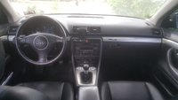 Picture of 2002 Audi A4 1.8T Sedan FWD, interior, gallery_worthy