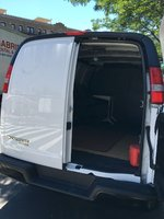 Picture of 2013 Chevrolet Express Cargo 2500, exterior