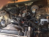 Picture of 1988 Volvo 240 DL Wagon, engine