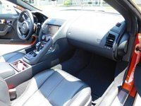 Picture of 2014 Jaguar F-TYPE Base Convertible, interior