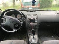 Picture of 2001 Nissan Maxima SE, interior