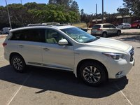 Picture of 2014 Infiniti QX60 Hybrid AWD, exterior