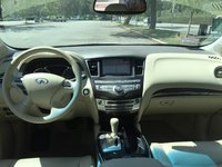 Picture of 2014 Infiniti QX60 Hybrid AWD, interior