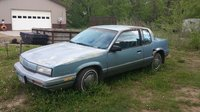 Picture of 1991 Oldsmobile Cutlass Calais 2 Dr S Coupe, exterior