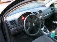 Picture of 2006 Volkswagen Rabbit 4dr Hatchback w/Automatic, interior