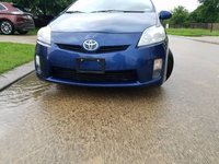 2010 Toyota Prius Picture Gallery
