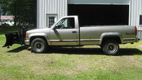 Picture of 1999 Chevrolet C/K 2500 Standard Cab LB 4WD, exterior
