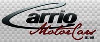 Carrio MotorCars logo