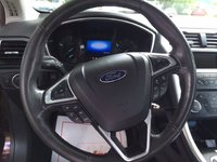 Picture of 2013 Ford Fusion Energi SE, interior
