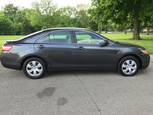 Picture of 2010 Toyota Camry