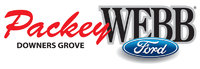 Packey Webb Ford logo