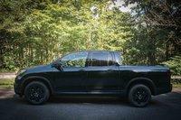 Picture of 2017 Honda Ridgeline Black Edition AWD, exterior