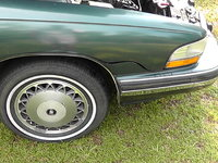 Picture of 1994 Buick LeSabre Custom Sedan FWD, exterior, gallery_worthy