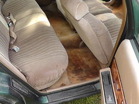 Picture of 1994 Buick LeSabre Custom, interior