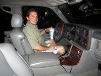 Picture of 2004 Cadillac Escalade EXT AWD SB, interior