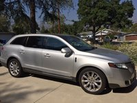 Picture of 2011 Lincoln MKT 3.7L, exterior