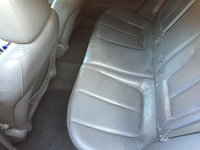 Picture of 2005 Hyundai Elantra GT Hatchback, interior, gallery_worthy